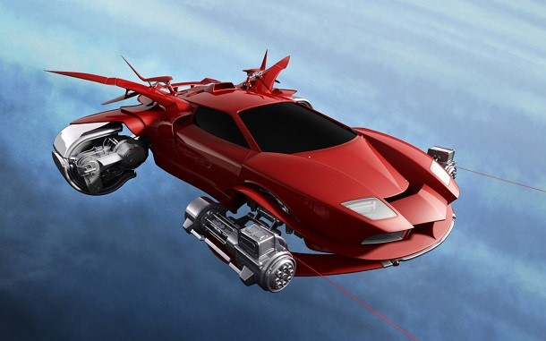 530917 Какими в будущем будут автомобили?