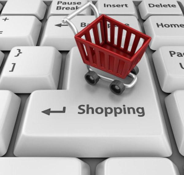 537 Интернет-магазины сделали революцию в торговле
