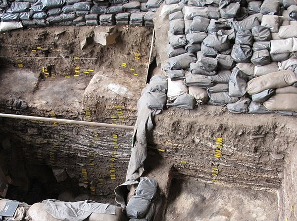 591 Самая древняя постель