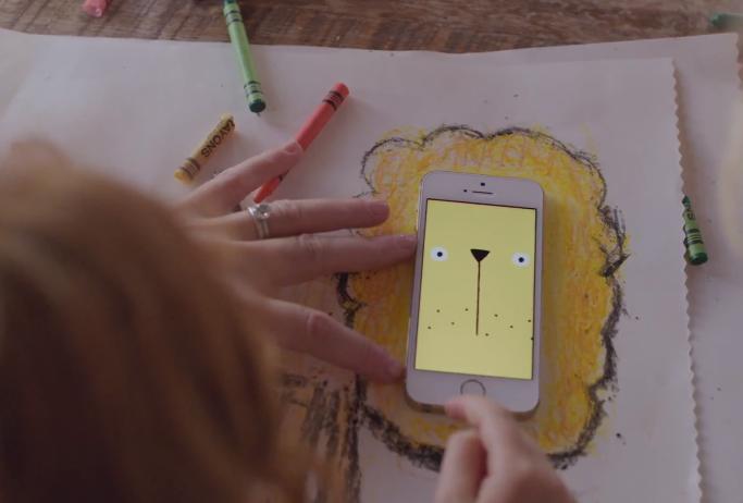 5s-parenthood-ad iPhone помогает воспитывать детей