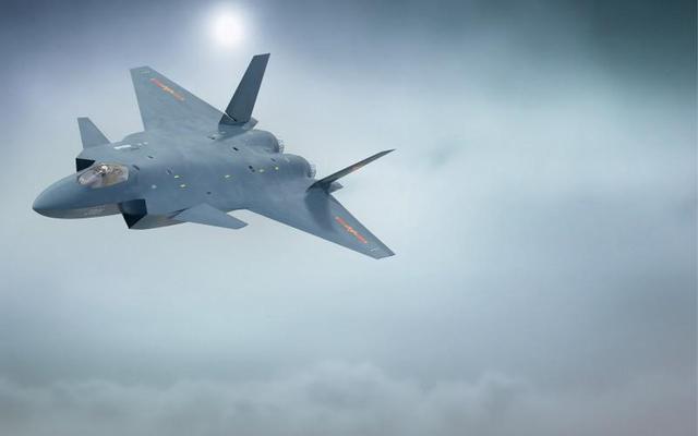 640x400 Власти Японии ускорили разработку собственного истребителя