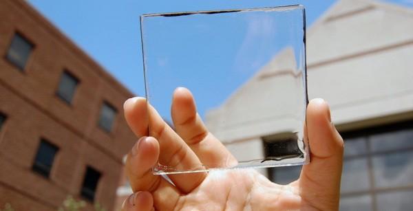 697ca07fa701d42d77a57fbe400251fa Ученые создали полностью прозрачную солнечную батарею