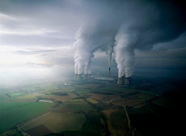71 Парниковые газы отфильтруют с помощью специальной «губки»