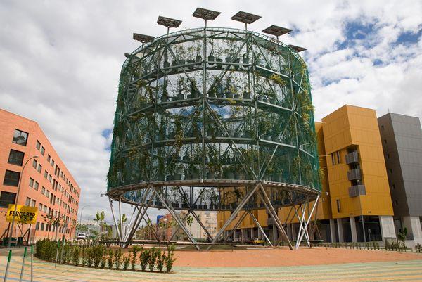711 10 лучших зелёных решений для города по версии National Geographic