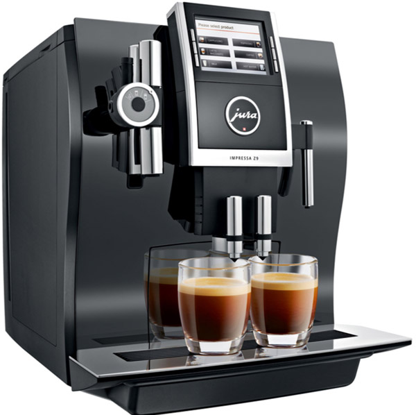 719 Элитная кофемашина Jura