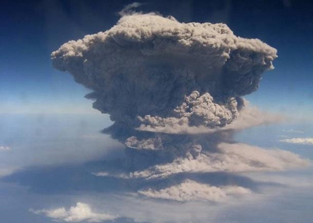 71985 США готовятся к извержению супервулкана
