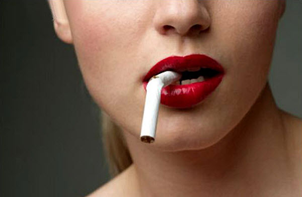 74 Отказаться от курения можно без последствий для фигуры