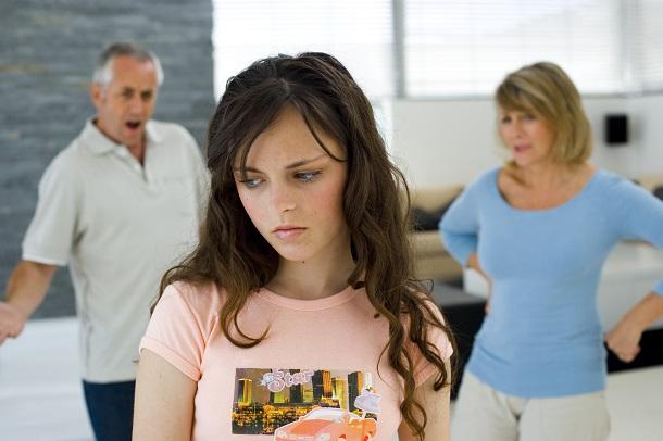 78631172 Как не потерять доверие ребенка?