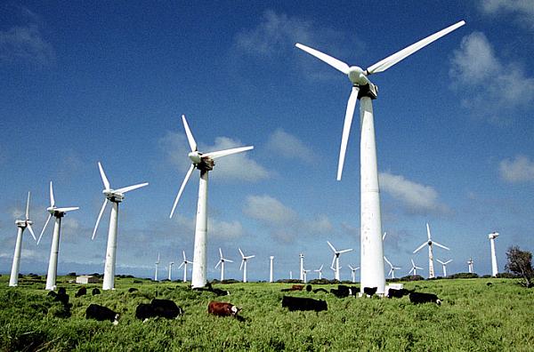 8 Переход на чистую энергию неизбежен