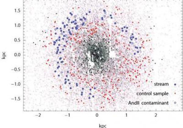 833 Спутник Андромеды имеет двойное происхождение