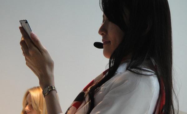 87 Японцы разработали мобильный голосовой переводчик, который работает в реальном времени