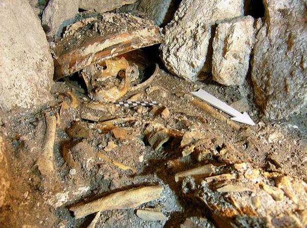 871 ТОП-5 интересных археологических открытий 2011 года