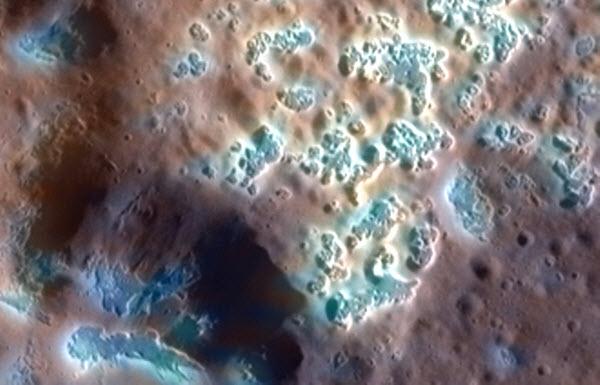 90 Меркурий удивил астрономов