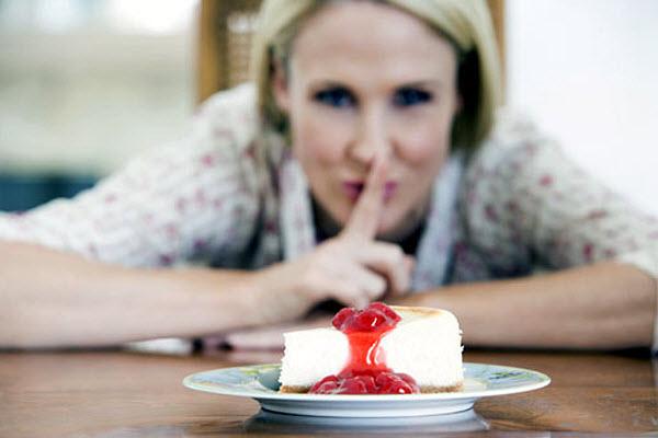 901 Любители сладенького чаще выглядят старше своих лет