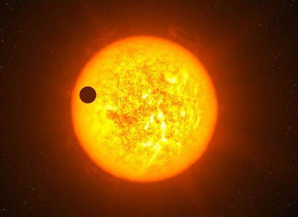 93607644 Меркурий может столкнуться с Солнцем или Венерой