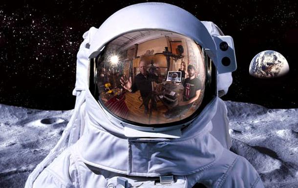 95350 Российские ученые хотят разоблачить «лунный заговор» США