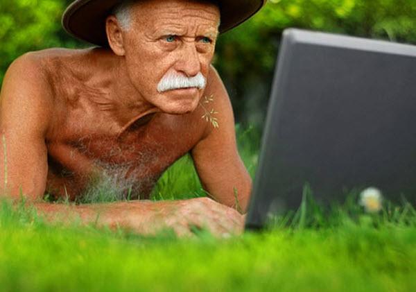Надомная работа через интернет