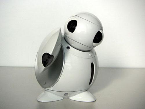 apripoko21 Говорящий робот-пульт