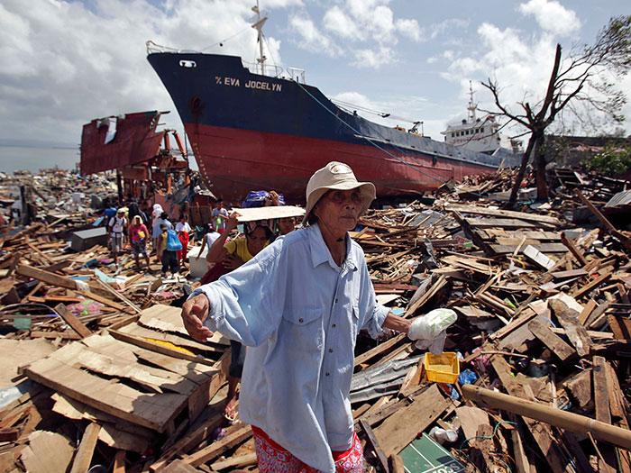 bd5a2fd68eec26463e7bfb61cb494a05 Береговую линию Филлипин засадят деревьями, что позволит снизить ущерб от тайфунов
