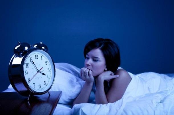 bessonnica Нарушения сна могут стать причиной смерти