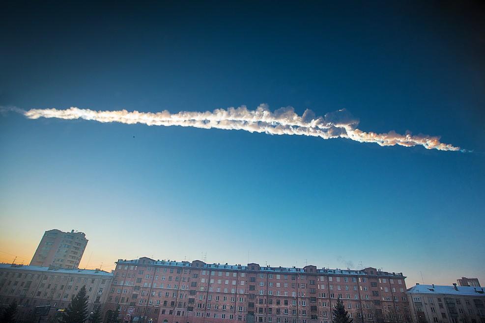 chelyabinsk-meteorite-will-be-named-chebarkul Ученые рассказали о прошлом Челябинского метеорита