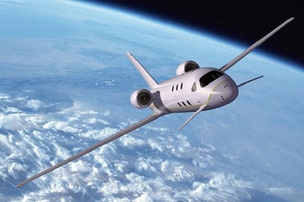 com В 2016 году все желающие смогут полететь в космос