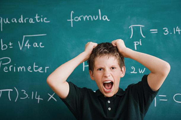 corbis-42-16902504 В финских школах отменят уроки математики, химии и физики