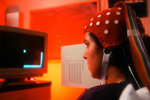 corbis-42-21866093 Учёные осуществили передачу мысли от человека к крысе
