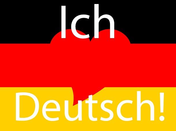 d Интересные факты о немецком языке