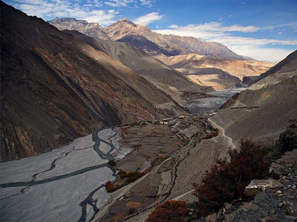 d0b4d0bed0bbd0b8d0bdd0b0-d180d0b5d0bad0b8-d0bad0b0d0bbd0b8-d0b3d0b0d0bdd0b4d0b0d0bad0b8 Археологи изучают в Непале остатки древней тибетской цивилизации