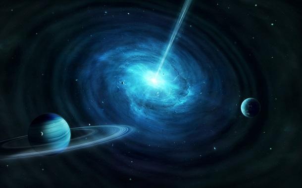 d0bad0b2d0b0d0b7d0b0d1801 Ученые нашли самую древнюю и самую большую черную дыру во Вселенной