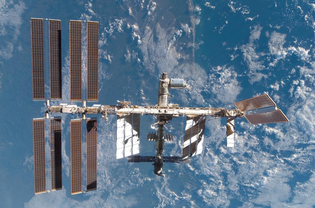 d0bcd0bad1811 Россия построит свой аналог МКС