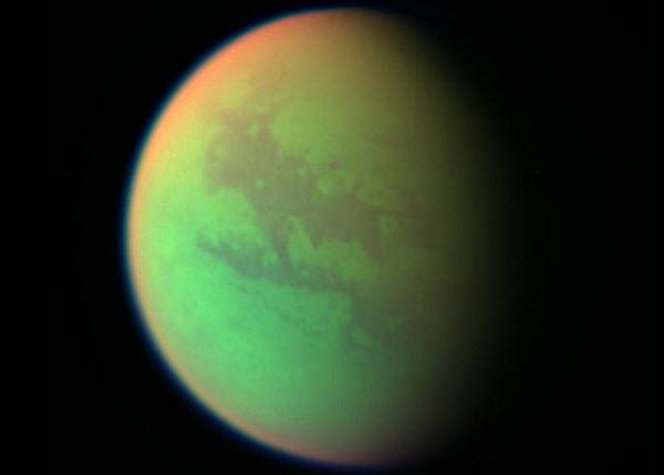 d182d0b8d182d0b0d0bd В северном полушарии Титана присутствуют перистые облака