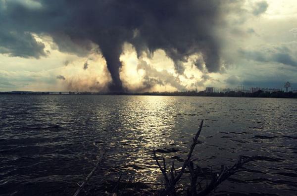 d182d0bed180d0bdd0b0d0b4d0be Рукотворный торнадо от японских изобретателей