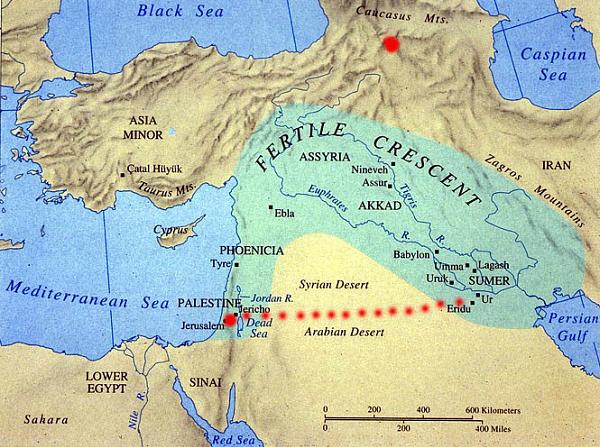 d188d183d0bcd0b5d180d18b Воды Персидского залива скрывают древнюю цивилизацию?