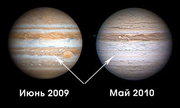 d18ed0b6d0bdd18bd0b9-d18dd0bad0b2d0b0d182d0bed180d0b8d0b0d0bbd18cd0bdd18bd0b9-d0bfd0bed18fd181-d18ed0bfd0b8d182d0b5d180d0b0 Астрономы наблюдают за возвращением Южного экваториального пояса Юпитера