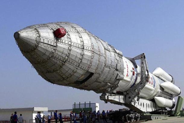 d7a65cdf5d06586b842e6a32ca71b0a9 Россия создает сверхтяжелую ракету-носитель