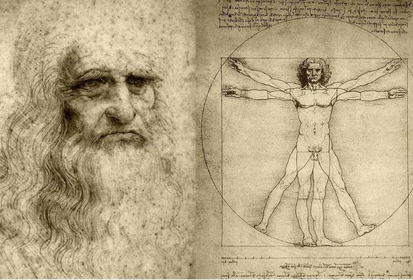db ТОП-10 подарков человечеству от Леонардо да Винчи