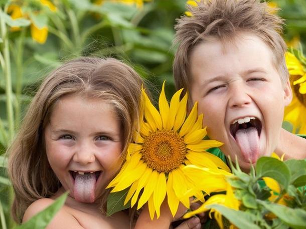 detstvo Счастливые дети меньше подвержены сердечно-сосудистым заболеваниям