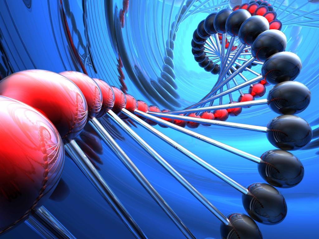 dnk Почти 92% нашего ДНК оказалось биологическим мусором