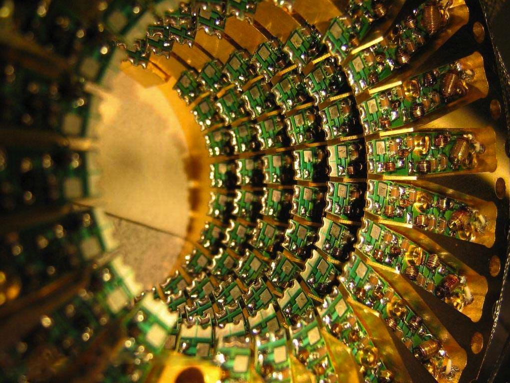 dwavecomponentlargecrop Учеными из Гарварда создан первый в мире нанопроцессор