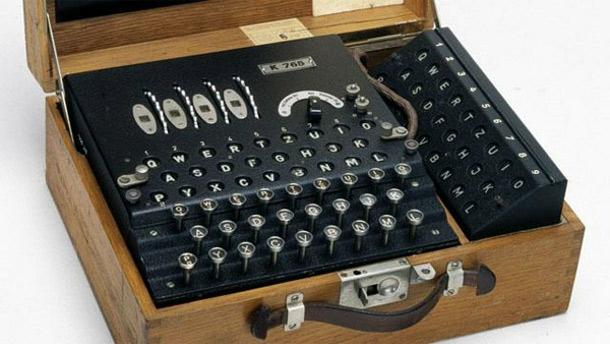 e0f752792cd768594e20ebe8db0c2154 Шифровальную машинуEnigma продали за рекордную сумму