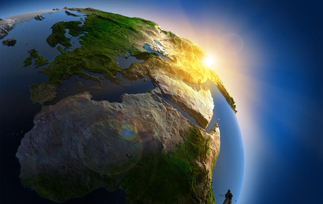 earth Ученые прогнозируют рост населения Земли к концу XXI века до 11 млрд человек