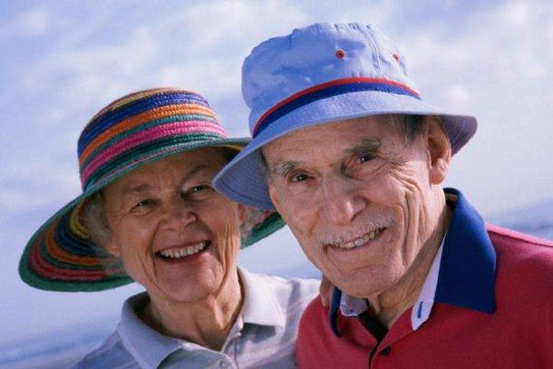elderly_1 Потеря зубов ухудшает память человека