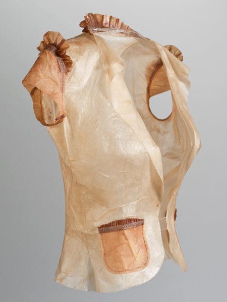 fr Бактерии, дрожжи и сладкий чай теперь используют в качестве… ткани