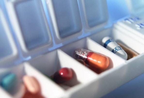 fy Антидепрессанты: снижают стресс и... укорачивают жизнь?