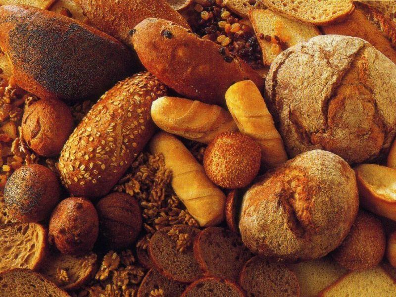 hleb Ученые спрогнозировали изменение вкусовых качеств хлеба в будущем