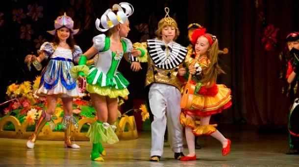 illu_article_content Домашние театральные постановки сделают ребенка более послушным