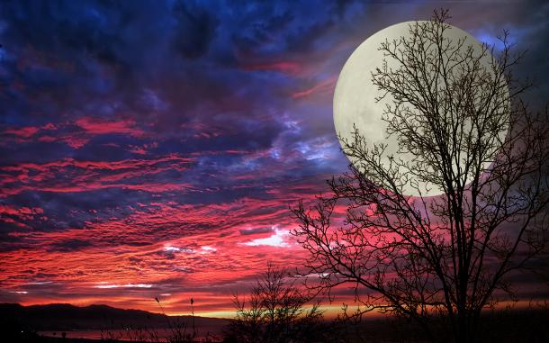 image1 В конце сентября люди смогут наблюдать редкое астрономическое явление