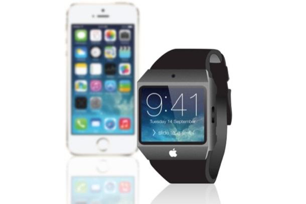iwatch-iphone-wide iWatch могут вытеснить с рынка iPhone 6